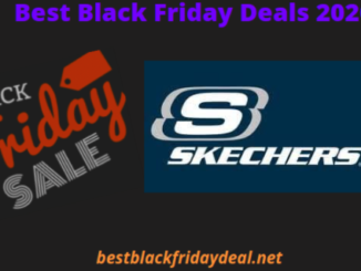 Skechers Black Friday 2020