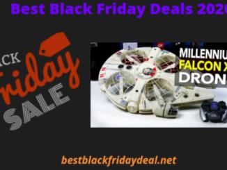 Star Wars Millenium Falcon Black Friday 2020