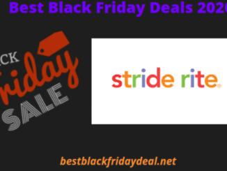 Stride Rite Black Friday 2020