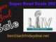 Superbowl TV Deals 2021