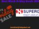 Superga black Friday 2020