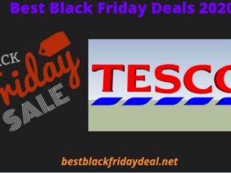 Tesco Black Friday 2020
