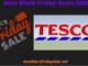 Tesco Black Friday 2020
