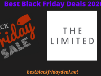 The Limited Black Friday 2020