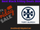 Tory burch Black Friday 2020