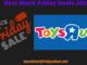 Toys R Us Black Firday 2020