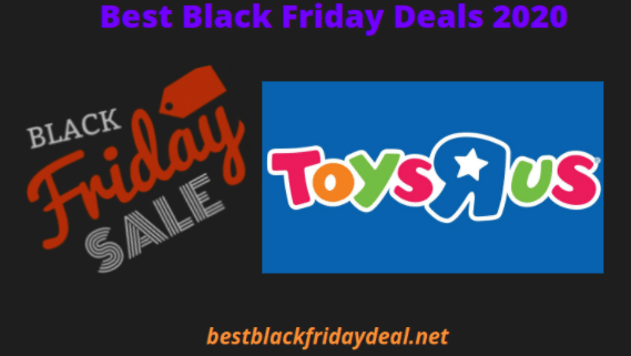 Toys R Us Black Firday 2020