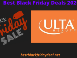 Ulta Black Friday 2020