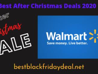 Walmart After Christmas Sale 2020