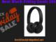 Wireless headphones Black Friday 2020