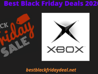 X Box Black Friday 2020