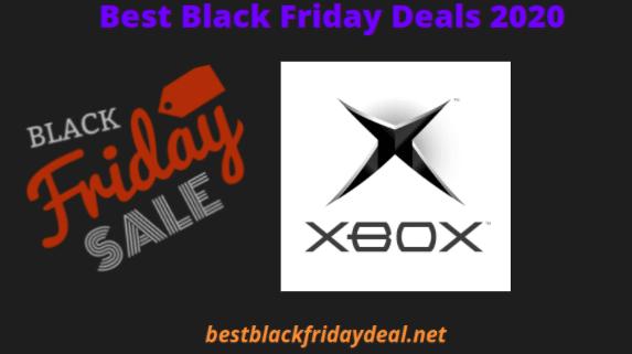 X Box Black Friday 2020
