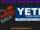 Yeti Black Friday Sale 2020