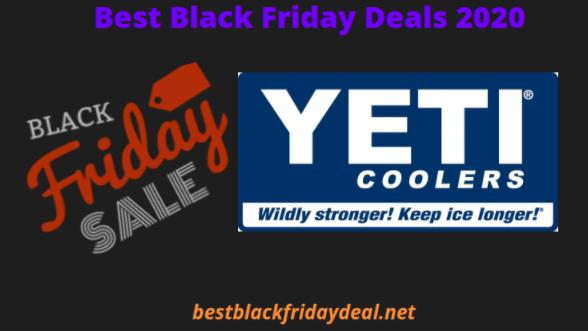 Yeti Black Friday Sale 2020
