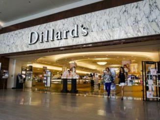 Dillard's After Christmas Sale
