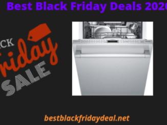 Dishwasher Black Friday 2020