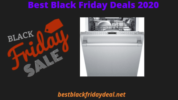 Dishwasher Black Friday 2020