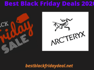 Arc'teryx Black Friday 2020