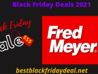 Fred Meyer Black Friday 2021 Sales