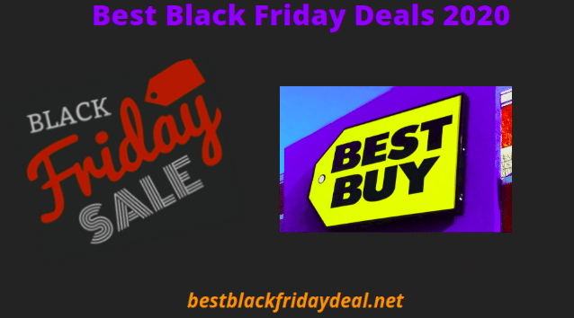 bestbuy black friday 2020 deals