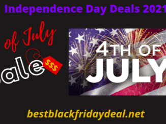 4th of July Sales 2021