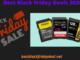 Black Friday SSD Deals 2020