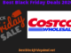 Costco Black Friday Ad Scan 2021