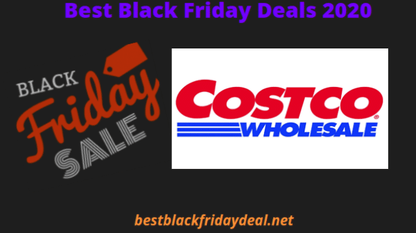 Costco Black Friday Ad Scan 2020