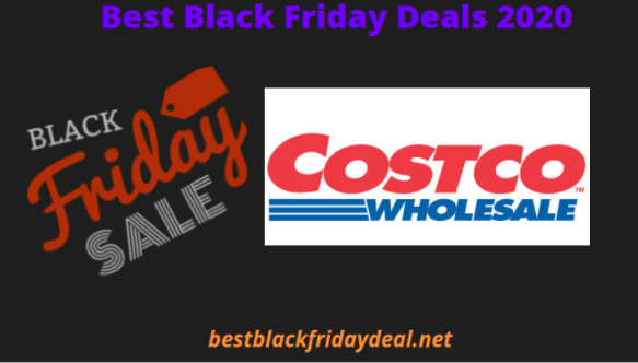 Costco Membership Black Friday 2020