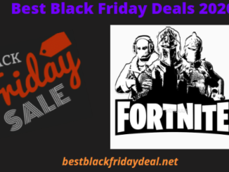 Fortnite black friday 2020