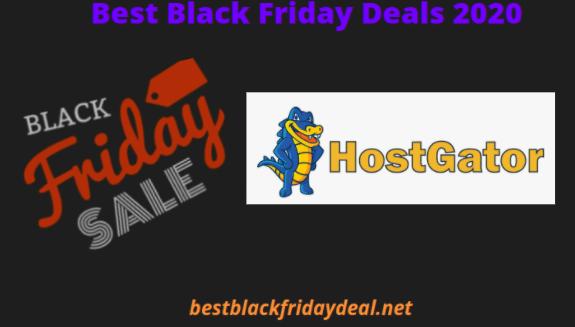 Hostgator Christmas Sale 2020