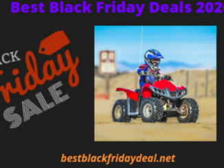Kids ATV Black Friday 2020