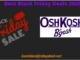 Oskosh Black Friday Deals 2020