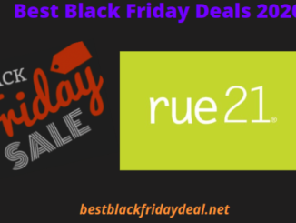 Rue 21 Black friday 2020