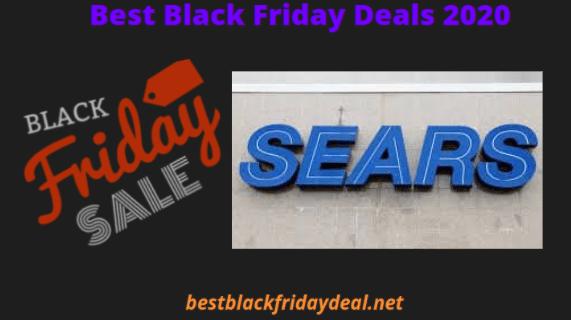 Sears Black Friday 2020