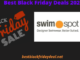SwimSpot Black friday 2020