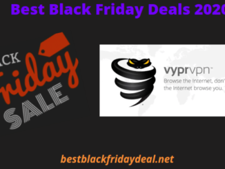 VyprVPN Black Friday Deals 2020