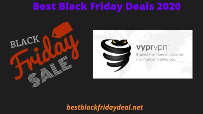 VyprVPN Black Friday Deals 2020
