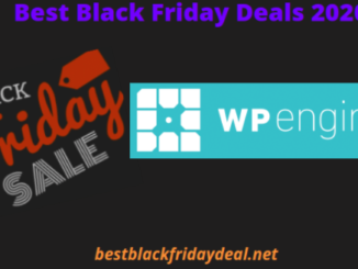WP Engine Black Friday 2020