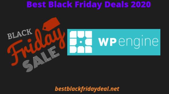 WP Engine Black Friday 2020
