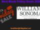 Williams Sonoma black friday 2020