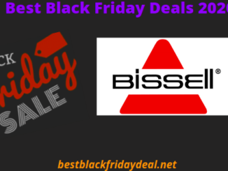 bissell black friday 2020