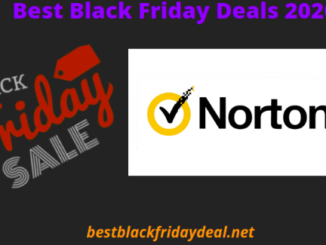norton black friday 2020