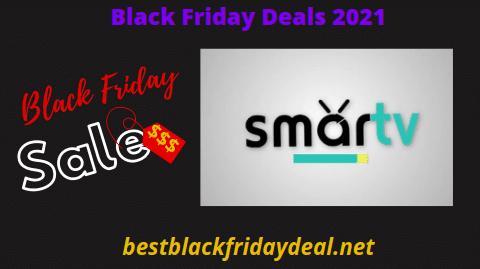 Black Friday Smart Tv Deals 2021