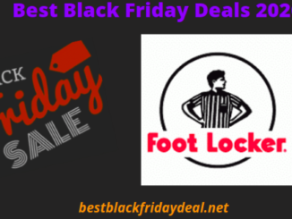 FootLocker Black Friday 2020