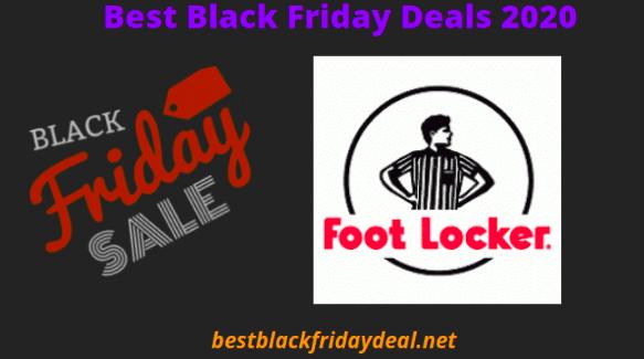 FootLocker Black Friday 2020