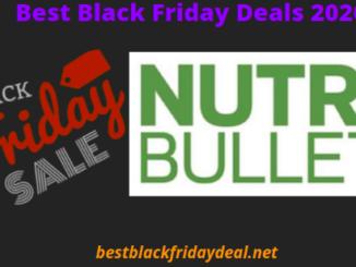 Nutribullet black friday 2020