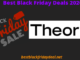 Theory black Friday deals 2020