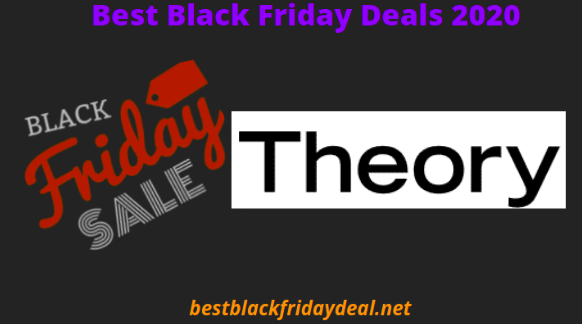 Theory black Friday deals 2020