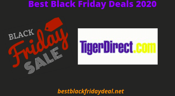 tigerdirect.com black friday 2020